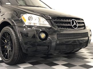 2007 Mercedes-Benz ML63 6.3L AMG LINDON, UT 7