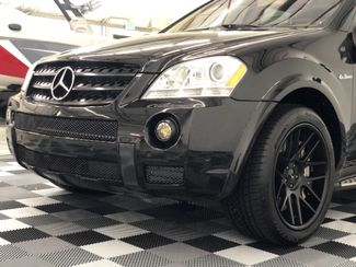 2007 Mercedes-Benz ML63 6.3L AMG LINDON, UT 8