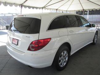 2007 Mercedes-Benz R350 3.5L Gardena, California 2