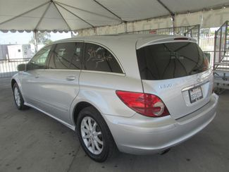 2007 Mercedes-Benz R350 3.5L Gardena, California 1