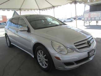 2007 Mercedes-Benz R350 3.5L Gardena, California 3