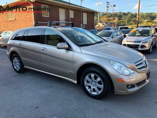 2007 Mercedes-Benz R350 3.5L Knoxville , Tennessee 1