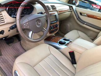 2007 Mercedes-Benz R350 3.5L Knoxville , Tennessee 17