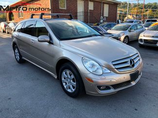 2007 Mercedes-Benz R350 3.5L Knoxville , Tennessee