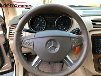 2007 Mercedes-Benz R350 3.5L Knoxville , Tennessee 19