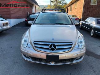 2007 Mercedes-Benz R350 3.5L Knoxville , Tennessee 2