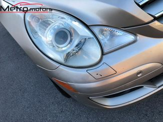 2007 Mercedes-Benz R350 3.5L Knoxville , Tennessee 4