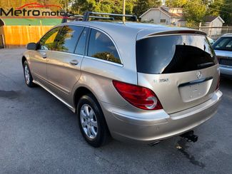 2007 Mercedes-Benz R350 3.5L Knoxville , Tennessee 50