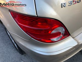 2007 Mercedes-Benz R350 3.5L Knoxville , Tennessee 51