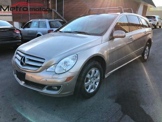 2007 Mercedes-Benz R350 3.5L Knoxville , Tennessee 8