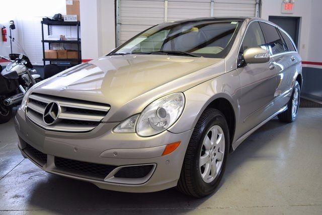 2007 Mercedes-Benz R350 3.5L