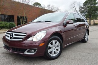 2007 Mercedes-Benz R350 3.5L in Memphis, Tennessee 38128