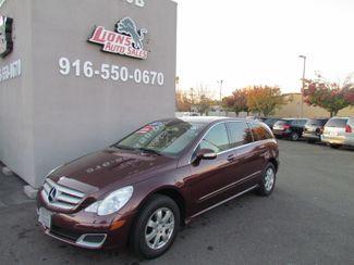 2007 Mercedes-Benz R350 3.5L Low Miles in Sacramento, CA 95825