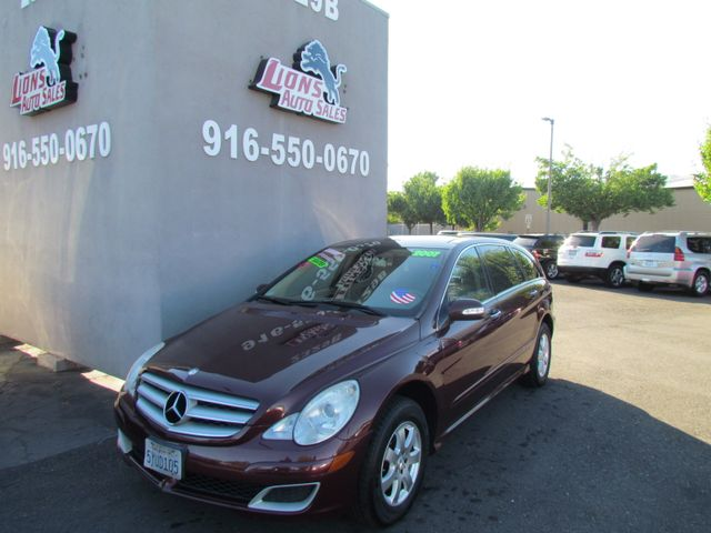 2007 Mercedes-Benz R350 3.5L Low Miles