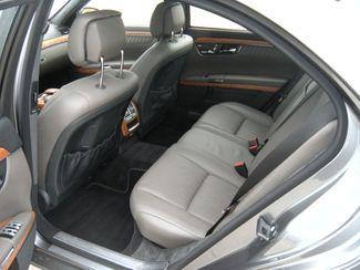 2007 Mercedes-Benz S Class S600 Chesterfield, Missouri 18