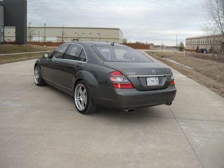 2007 Mercedes-Benz S Class S600 Chesterfield, Missouri 4