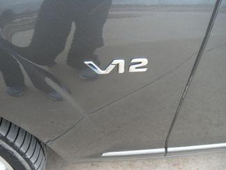 2007 Mercedes-Benz S Class S600 Chesterfield, Missouri 28