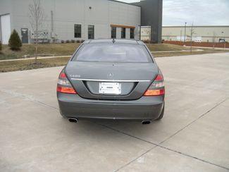 2007 Mercedes-Benz S Class S600 Chesterfield, Missouri 7