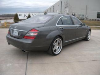 2007 Mercedes-Benz S Class S600 Chesterfield, Missouri 5