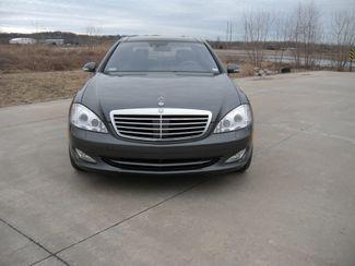 2007 Mercedes-Benz S Class S600 Chesterfield, Missouri 6