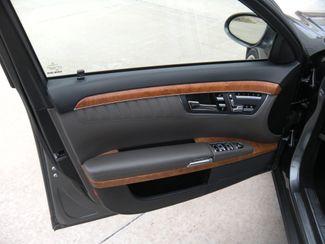 2007 Mercedes-Benz S Class S600 Chesterfield, Missouri 8