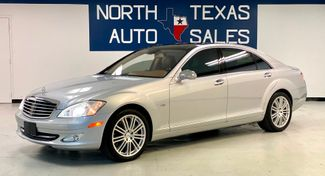2007 Mercedes-Benz S Class S600 36 Service Records in Dallas, TX 75247