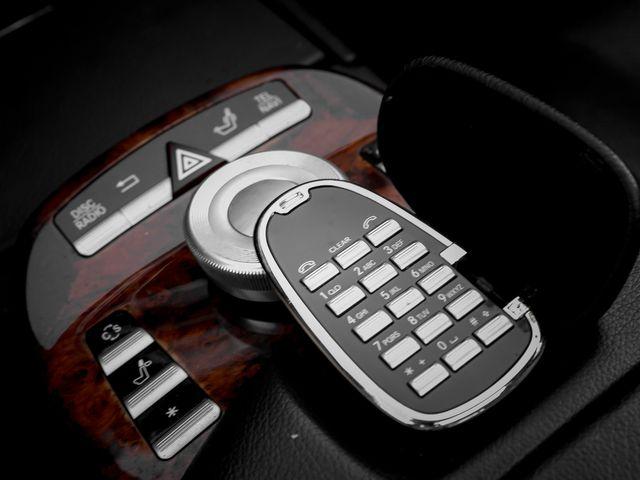 2007 Mercedes-Benz S550 5.5L V8 Burbank, CA 19