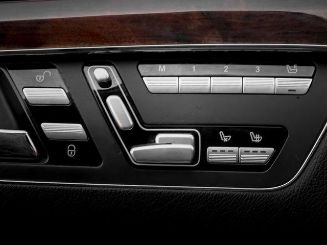 2007 Mercedes-Benz S550 5.5L V8 Burbank, CA 20
