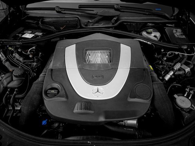 2007 Mercedes-Benz S550 5.5L V8 Burbank, CA 23