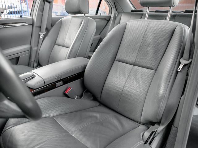2007 Mercedes-Benz S550 5.5L V8 Burbank, CA 10