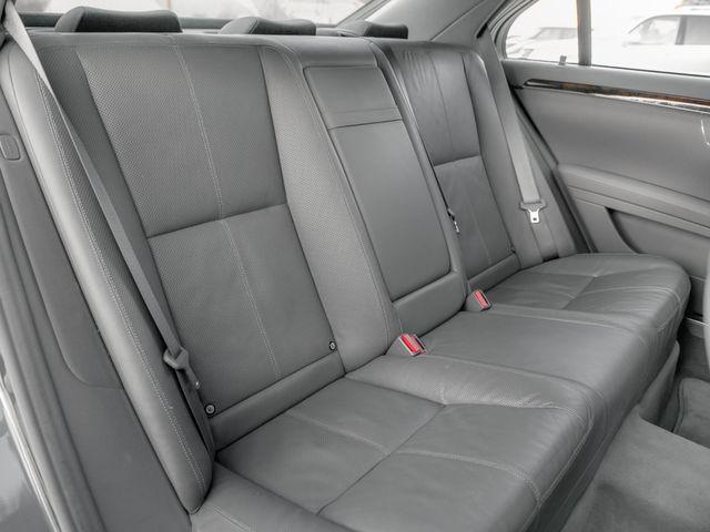 2007 Mercedes-Benz S550 5.5L V8 Burbank, CA 14