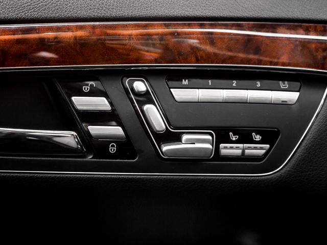 2007 Mercedes-Benz S550 5.5L V8 Burbank, CA 18