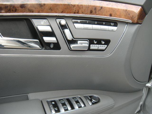 2007 Mercedes-Benz S550 5.5L V8 Chesterfield, Missouri 10