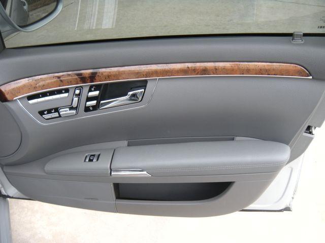 2007 Mercedes-Benz S550 5.5L V8 Chesterfield, Missouri 9