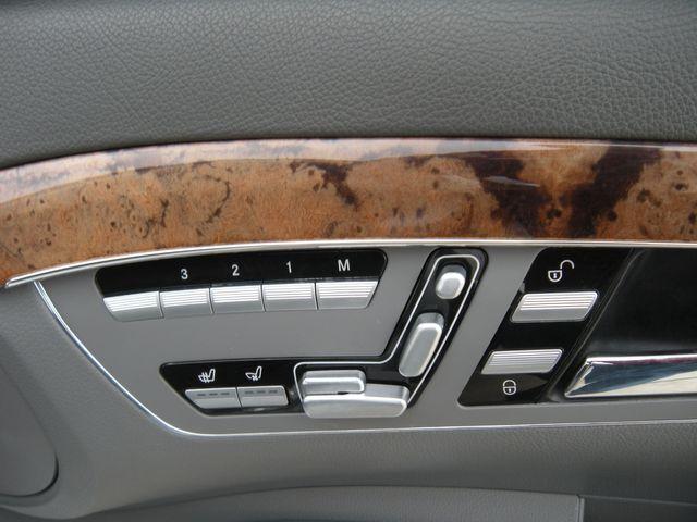 2007 Mercedes-Benz S550 5.5L V8 Chesterfield, Missouri 11