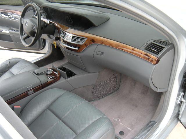 2007 Mercedes-Benz S550 5.5L V8 Chesterfield, Missouri 14
