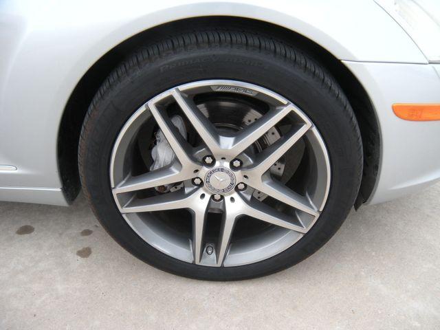 2007 Mercedes-Benz S550 5.5L V8 Chesterfield, Missouri 20