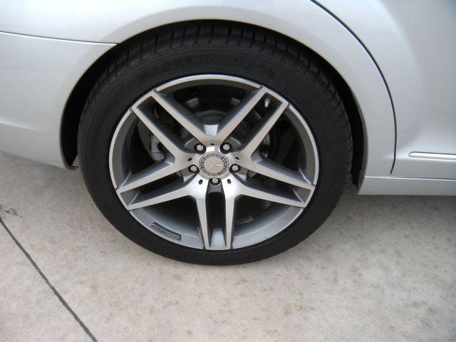 2007 Mercedes-Benz S550 5.5L V8 Chesterfield, Missouri 21