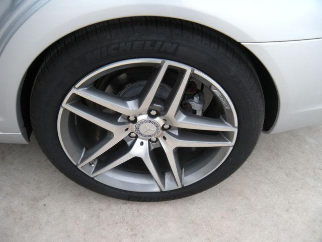 2007 Mercedes-Benz S550 5.5L V8 Chesterfield, Missouri 22