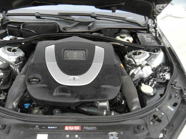 2007 Mercedes-Benz S550 5.5L V8 Chesterfield, Missouri 23