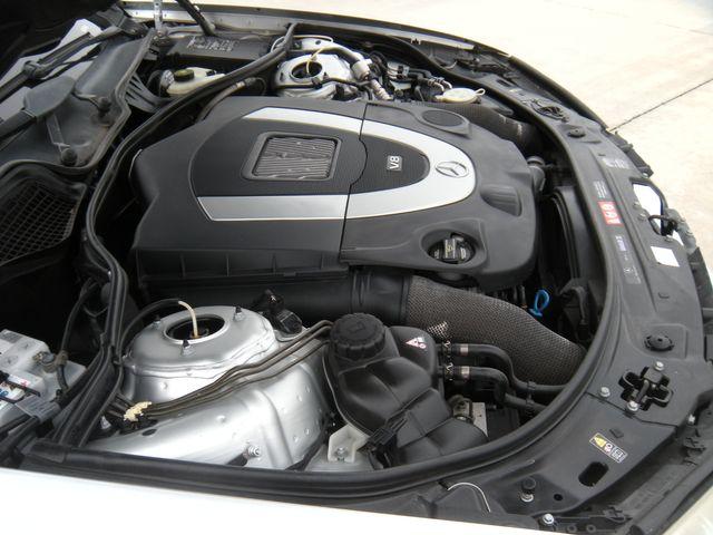 2007 Mercedes-Benz S550 5.5L V8 Chesterfield, Missouri 24