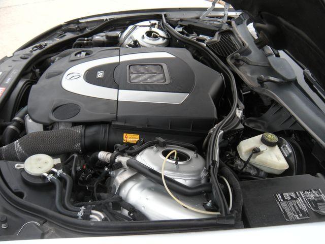 2007 Mercedes-Benz S550 5.5L V8 Chesterfield, Missouri 25