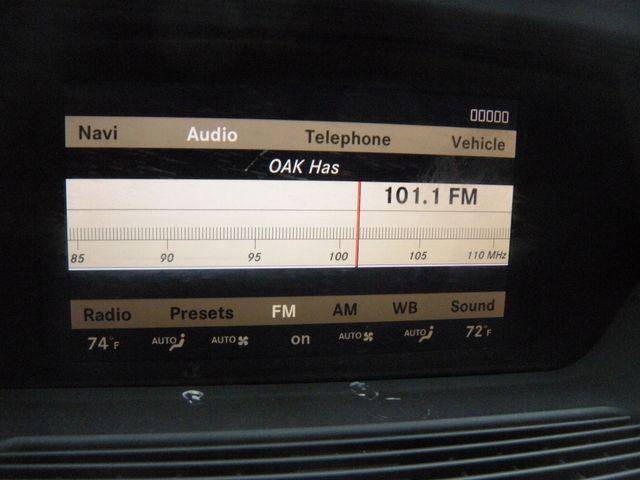 2007 Mercedes-Benz S550 5.5L V8 Chesterfield, Missouri 26