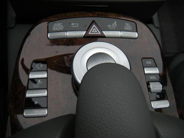 2007 Mercedes-Benz S550 5.5L V8 Chesterfield, Missouri 27