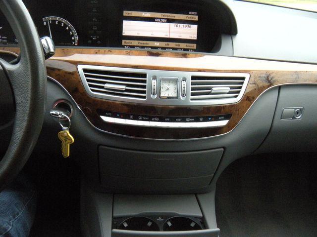 2007 Mercedes-Benz S550 5.5L V8 Chesterfield, Missouri 29