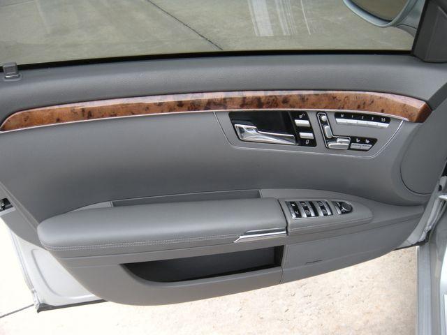 2007 Mercedes-Benz S550 5.5L V8 Chesterfield, Missouri 8