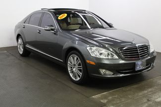 2007 Mercedes-Benz S550 5.5L V8 in Cincinnati, OH 45240