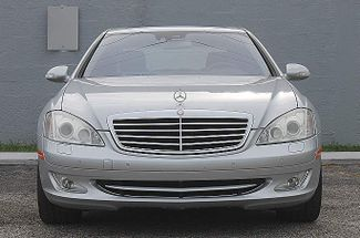 2007 Mercedes-Benz S550 5.5L V8 Hollywood, Florida 46