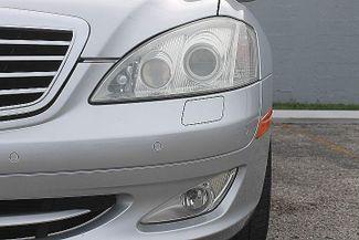 2007 Mercedes-Benz S550 5.5L V8 Hollywood, Florida 48