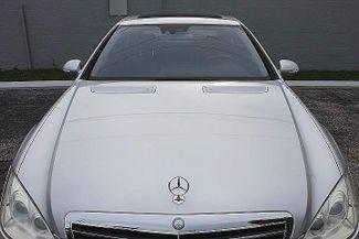 2007 Mercedes-Benz S550 5.5L V8 Hollywood, Florida 42